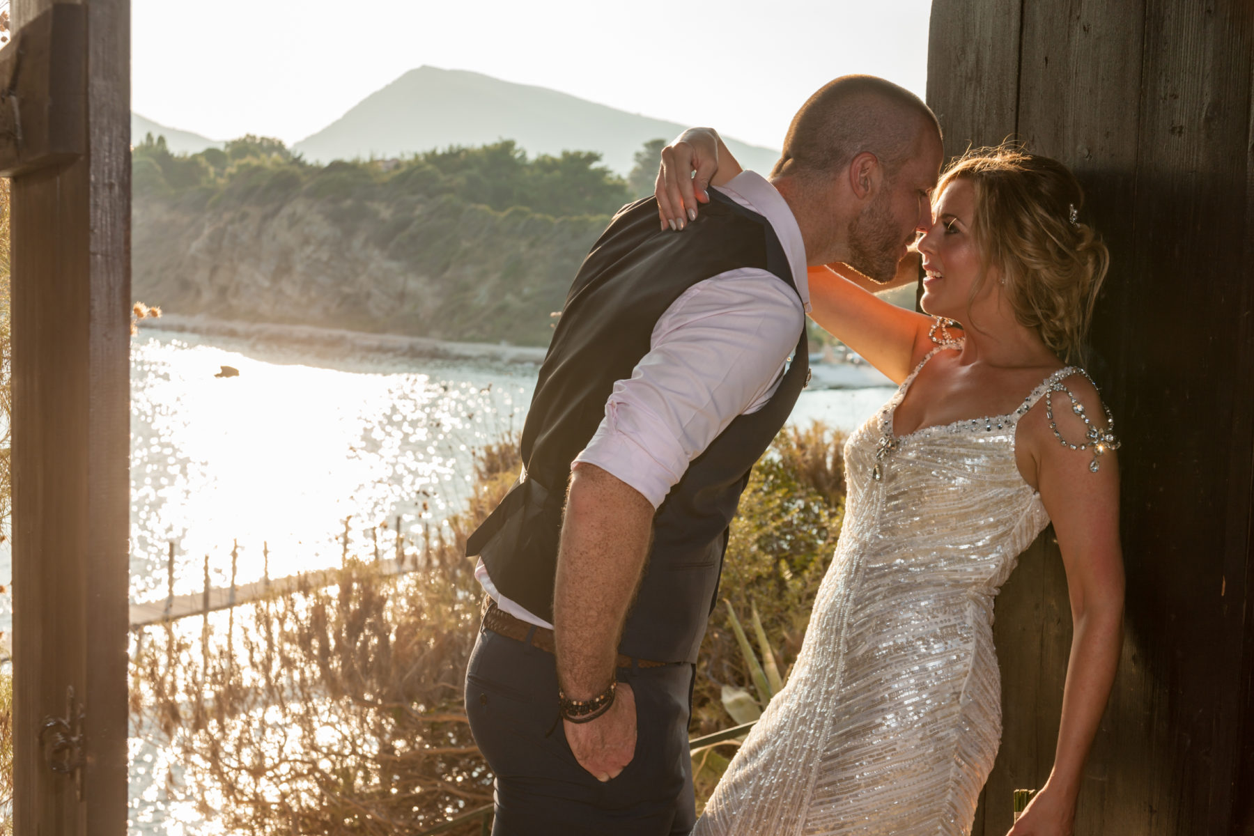 Destination Wedding: Zante
